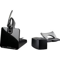 POLY Voyager Legend CS + HL10 Headset oorhaak Zwart