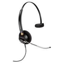 POLY EncorePro HW510V Headset Hoofdband Zwart
