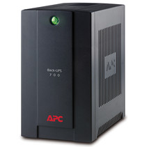 APC Back-UPS 700VA noodstroomvoeding 4x C13, USB