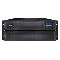 APC Smart-UPS X SMX2200HV Noodstroomvoeding 8x C13, 2x C19 uitgang, USB, short depth, 2200VA