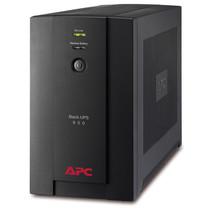 APC Back-UPS 950VA noodstroomvoeding 6x C13, USB