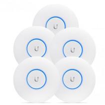Ubiquiti Networks UAP-AC-PRO-5 draadloos toegangspunt (WAP) 1300 Mbit/s Wit