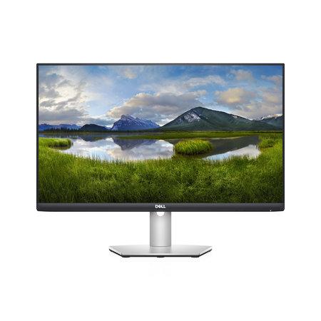 "Dell DELL S Series S2421HS 60,5 cm (23.8"") 1920 x 1080 Pixels Full HD LCD Zilver"