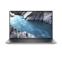"DELL XPS 17 9700 Notebook Zwart, Platina, Zilver 43,2 cm (17"") 1920 x 1200 Pixels Intel® 10de generatie Core™ i7 16 GB DDR4-SDRAM 512 GB SSD Wi-Fi 6 (802.11ax) Windows 10 Pro"