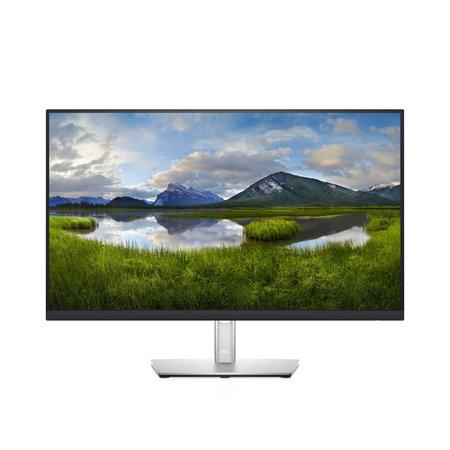 """Dell DELL P2721Q 68,6 cm (27"""") 3840 x 2160 Pixels 4K Ultra HD LCD Zwart"""