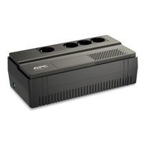 APC Easy-UPS BV 500VA noodstroomvoeding: 4x stopcontact