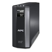 APC Back-UPS PRO 900VA noodstroomvoeding 5x stopcontact, USB
