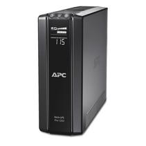 APC Back-UPS PRO 1200VA noodstroomvoeding 6x stopcontact, USB