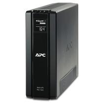 APC Back-UPS PRO 1500VA noodstroomvoeding 6x stopcontact, USB, uitbreidbare runtime