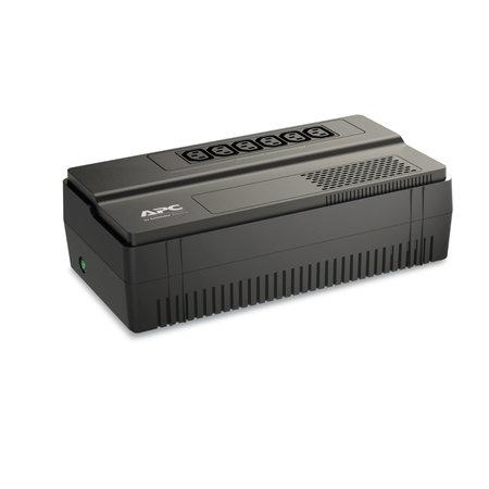 APC APC Easy-UPS BV 800VA noodstroomvoeding: 6x C13