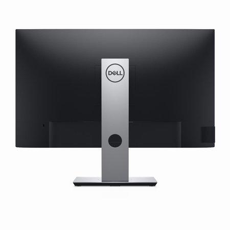 "Dell DELL Professional P2720DC 68,6 cm (27"") 2560 x 1440 Pixels Quad HD LCD Zwart"