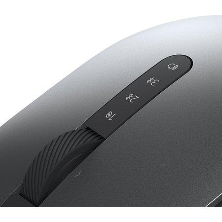 Dell DELL MS5320W muis RF draadloos + Bluetooth Optisch 1600 DPI Rechtshandig