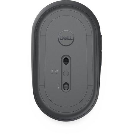 Dell DELL MS5120W muis RF draadloos + Bluetooth Optisch 1600 DPI Ambidextrous