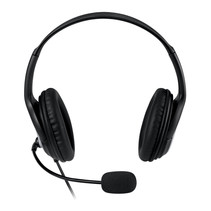 Microsoft LifeChat LX-3000 Headset Hoofdband Zwart