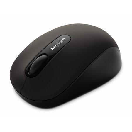 Microsoft Microsoft Bluetooth Mobile Mouse 3600 muis BlueTrack Ambidextrous