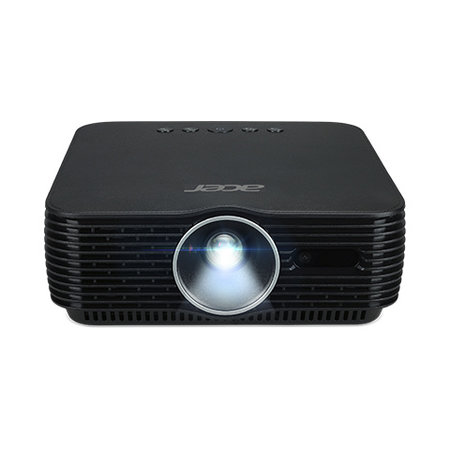Acer Acer B250i beamer/projector LED 1080p (1920x1080) Draagbare projector Zwart