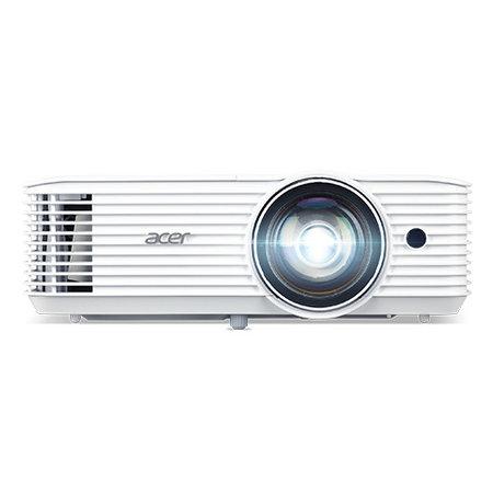 Acer Acer H6518STi beamer/projector 3500 ANSI lumens DLP 1080p (1920x1080) Desktopprojector Wit
