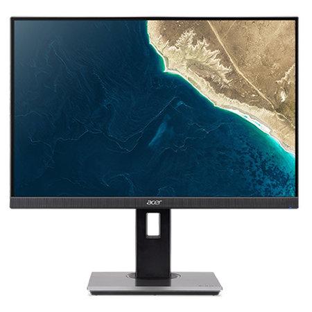 "Acer Acer B7 B247Wbmiprx 61 cm (24"") 1920 x 1200 Pixels WUXGA LED Zwart"