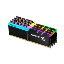 G.Skill Trident Z RGB F4-3600C16Q-128GTZR geheugenmodule 128 GB 4 x 32 GB DDR4 3600 MHz