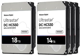 Wat is nu de beste HDD voor in een NAS?