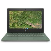 """HP Chromebook 11A G8 EE Groen 29,5 cm (11.6"""") 1366 x 768 Pixels AMD A4 4 GB DDR4-SDRAM 32 GB eMMC Wi-Fi 5 (802.11ac) Chrome OS"""