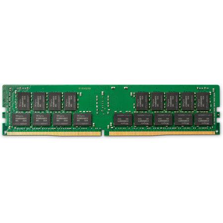 Hewlett & Packard INC. HP 5YZ55AT geheugenmodule 32 GB 1 x 32 GB DDR4 2933 MHz ECC