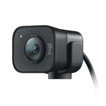 Logitech StreamCam webcam 1920 x 1080 Pixels USB 3.2 Gen 1 (3.1 Gen 1) Zwart