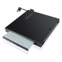 Lenovo 4XA0N06917 optisch schijfstation Zwart DVD-ROM