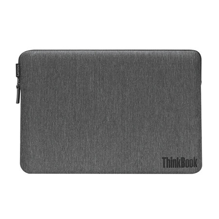 "Lenovo Lenovo 4X40X67058 notebooktas 35,6 cm (14"") Opbergmap/sleeve Grijs"