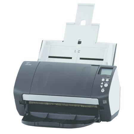 Fujitsu Fujitsu fi-7160 600 x 600 DPI ADF-scanner Zwart, Wit A4