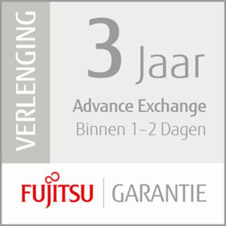 Fujitsu Fujitsu 3 Years AE, NBD