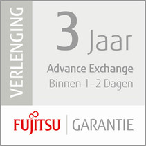 Fujitsu 3 Years AE, NBD