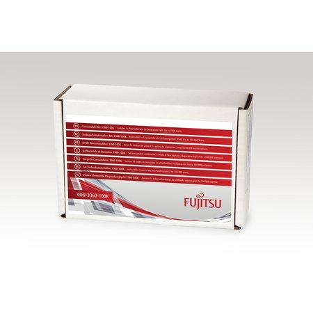 Fujitsu Fujitsu 3360-100K Set verbruiksartikelen