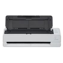 Fujitsu fi-800R 600 x 600 DPI ADF-/handmatige invoer scanner Zwart, Wit A4