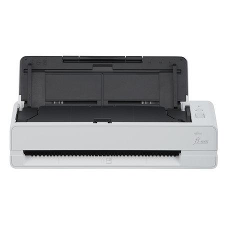 Fujitsu Fujitsu fi-800R 600 x 600 DPI ADF-/handmatige invoer scanner Zwart, Wit A4