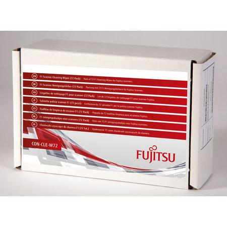 Fujitsu Fujitsu Scannerreinigingssets