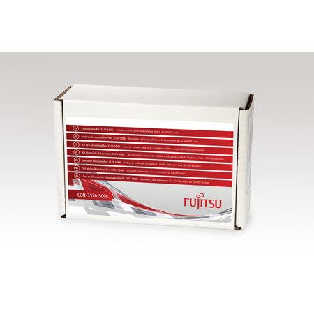 Fujitsu Fujitsu 3576-500K Set verbruiksartikelen