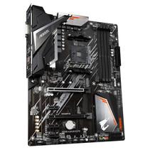 Gigabyte A520 AORUS ELITE moederbord Socket AM4 ATX AMD A520