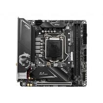 MSI MPG B460I GAMING EDGE WIFI LGA 1200 mini ITX Intel B460