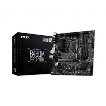 MSI B460M Pro-VDH LGA 1200 micro ATX Intel B460