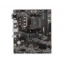 MSI A520M PRO Socket AM4 micro ATX AMD A520