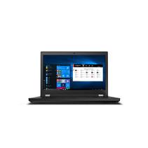 """Lenovo ThinkPad T15g Notebook Zwart 39,6 cm (15.6"""") 1920 x 1080 Pixels Intel® 10de generatie Core™ i7 16 GB DDR4-SDRAM 512 GB SSD NVIDIA GeForce RTX 2070 Super Max-Q Wi-Fi 6 (802.11ax) Windows 10 Pro"""