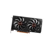 Sapphire PULSE 11296-05-20G videokaart AMD Radeon RX 5600 XT 6 GB GDDR6