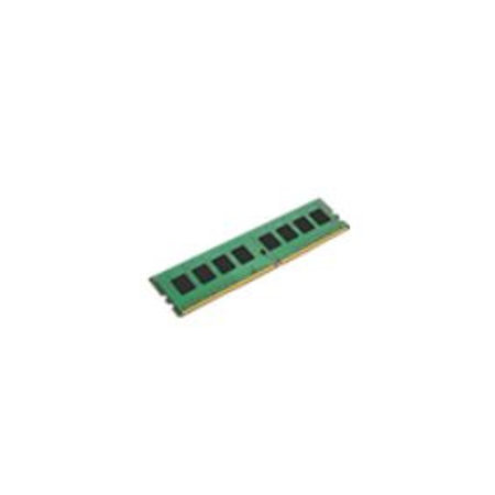 Kingston Kingston Technology KVR26N19S6/8 geheugenmodule 8 GB 1 x 8 GB DDR4 2666 MHz