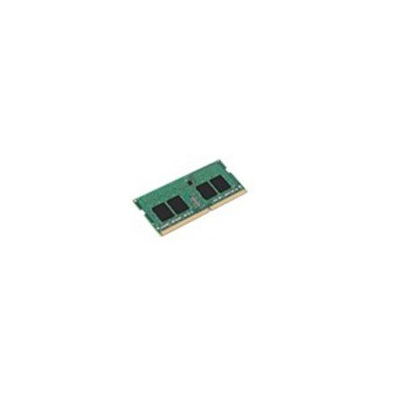 Kingston Kingston Technology KSM26SES8/16ME geheugenmodule 16 GB 1 x 16 GB DDR4 2666 MHz ECC