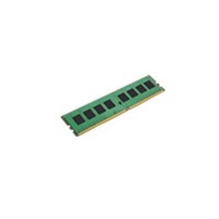 Kingston Kingston Technology KVR26N19S8/16 geheugenmodule 16 GB 1 x 16 GB DDR4 2666 MHz