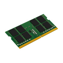 Kingston Technology ValueRAM KVR26S19D8/32 geheugenmodule 32 GB 1 x 32 GB DDR4 2666 MHz