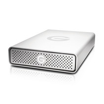 G-Technology G-DRIVE externe harde schijf 18000 GB Wit