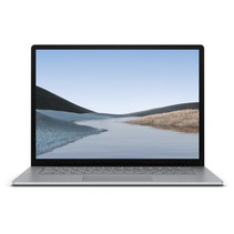 "Microsoft Surface Laptop 3 Notebook Platina 38,1 cm (15"") 2496 x 1664 Pixels Touchscreen Intel® 10de generatie Core™ i5 8 GB LPDDR4x-SDRAM 128 GB SSD Wi-Fi 6 (802.11ax) Windows 10 Pro"