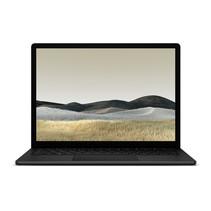 "Microsoft Surface Laptop 3 Notebook Zwart 34,3 cm (13.5"") 2256 x 1504 Pixels Touchscreen Intel® 10de generatie Core™ i5 16 GB LPDDR4x-SDRAM 256 GB SSD Wi-Fi 6 (802.11ax) Windows 10 Pro"